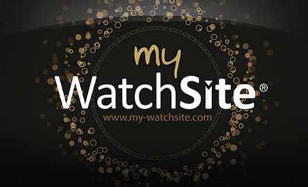 My Watchsite
