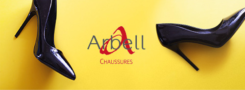 Arbell chaussures